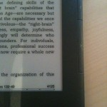 The Kindle 3G + Wifi eBook Reader
